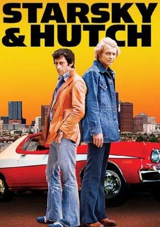 Starsky and Hutch Season 4 123Movies