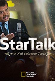 Watch Series StarTalk with Neil deGrasse Tyson season 1 Season 1