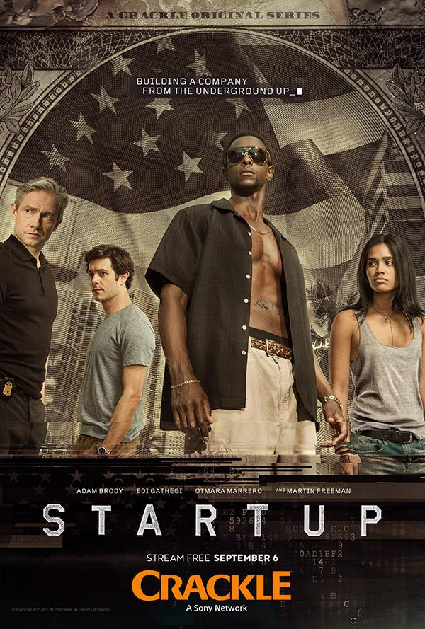 Watch Series StartUp Season 3
