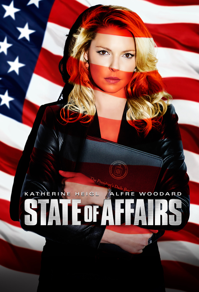 Watch Series State of Affairs Season 1