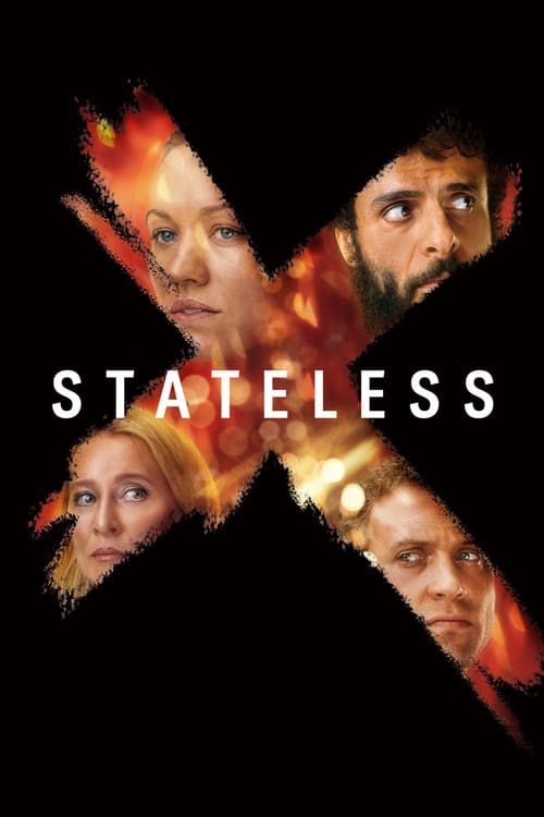 Stateless Season 1 123Movies