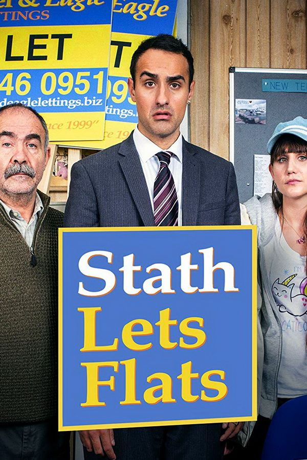 Stath Lets Flats Season 2 123Movies