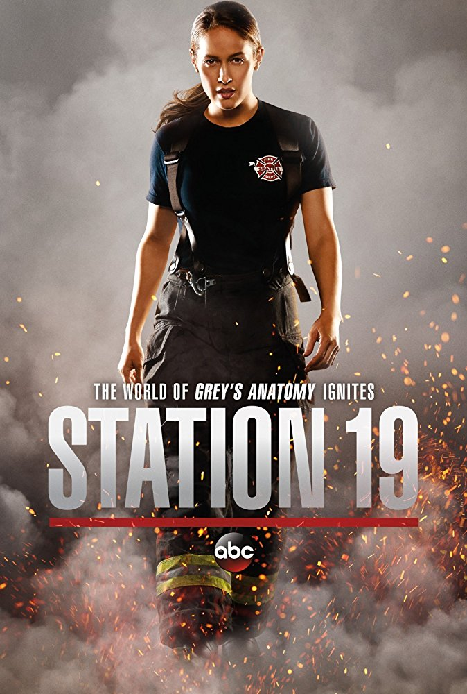 Watch Series Station 19 Season 1