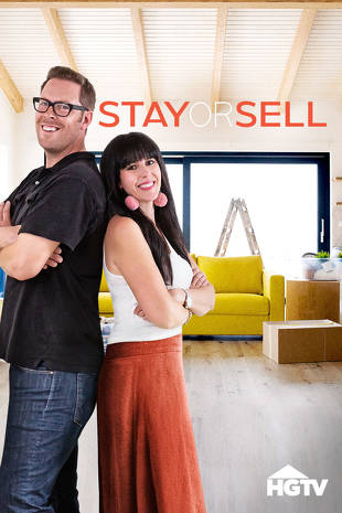 Stay or Sell Season 1 solarmovie