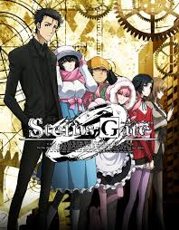 Watch Series Steins;Gate 0 Season 1