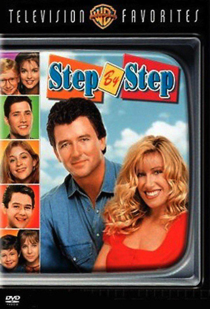Watch Series Step by Step Season 3