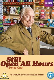 Still Open All Hours Season 2 123Movies