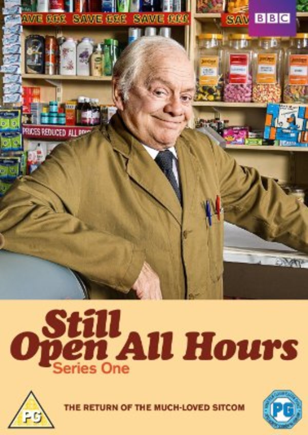 Still Open All Hours Season 4 123Movies