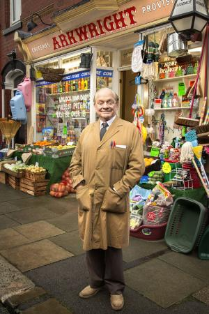 Still Open All Hours Season 5 123Movies