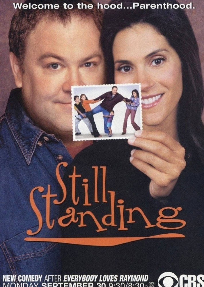Still Standing Season 4 123Movies