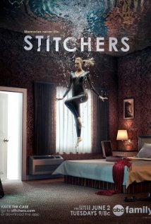 Stitchers 2015 Season 1 123Movies