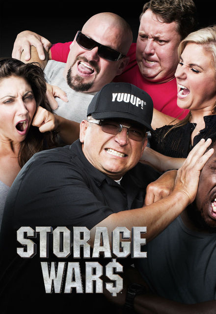 Storage Wars Season 10 123streams
