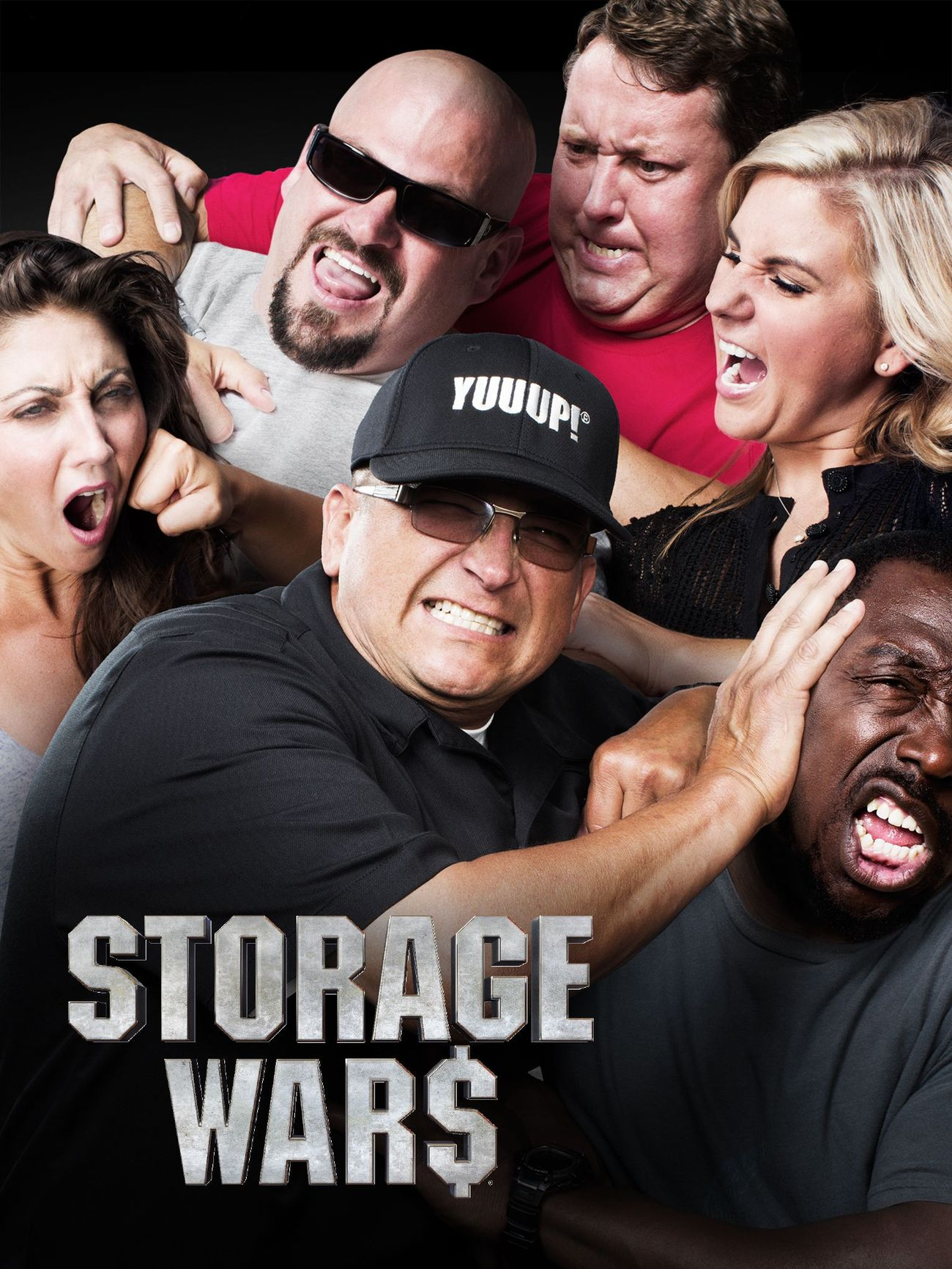 Storage Wars Season 11 123Movies