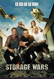 Storage Wars Season 12  123Movies