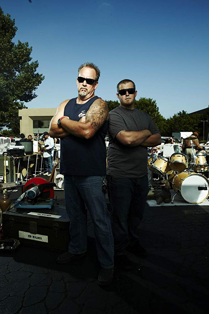 Storage Wars Season 4 123streams