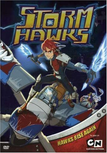 Storm Hawks Season 2 123Movies