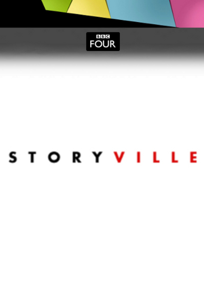 Watch Series Storyville Season 18