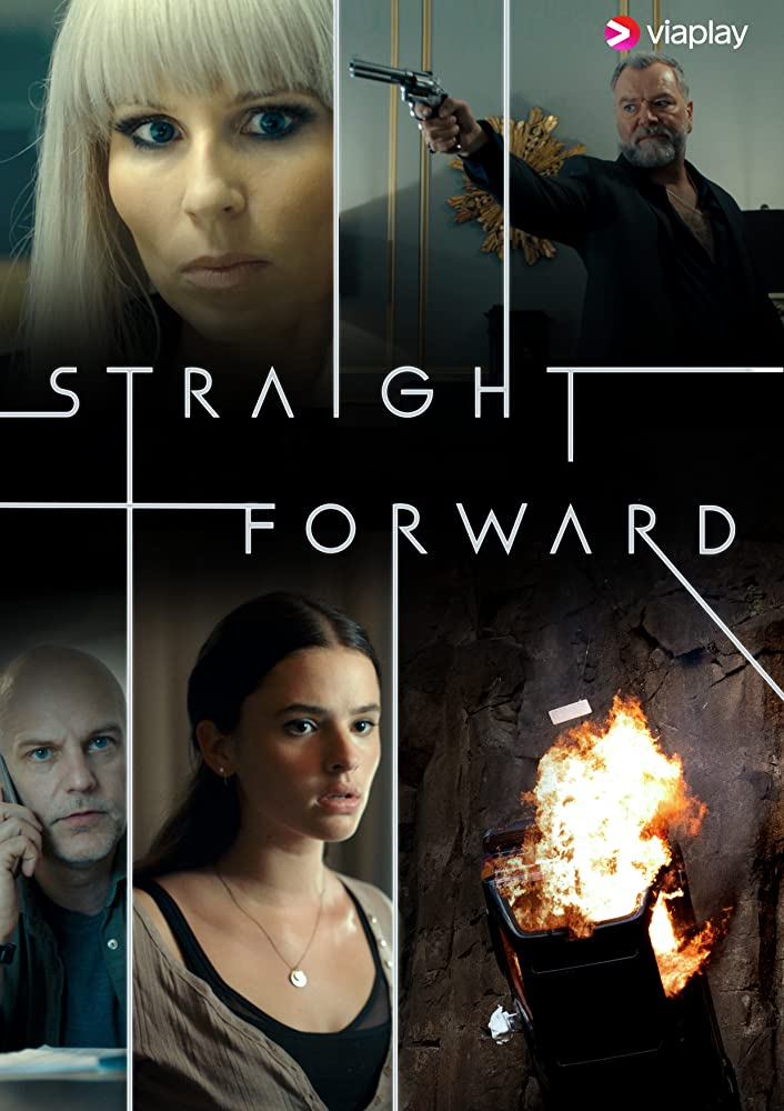 Straight Forward Season 1 123Movies