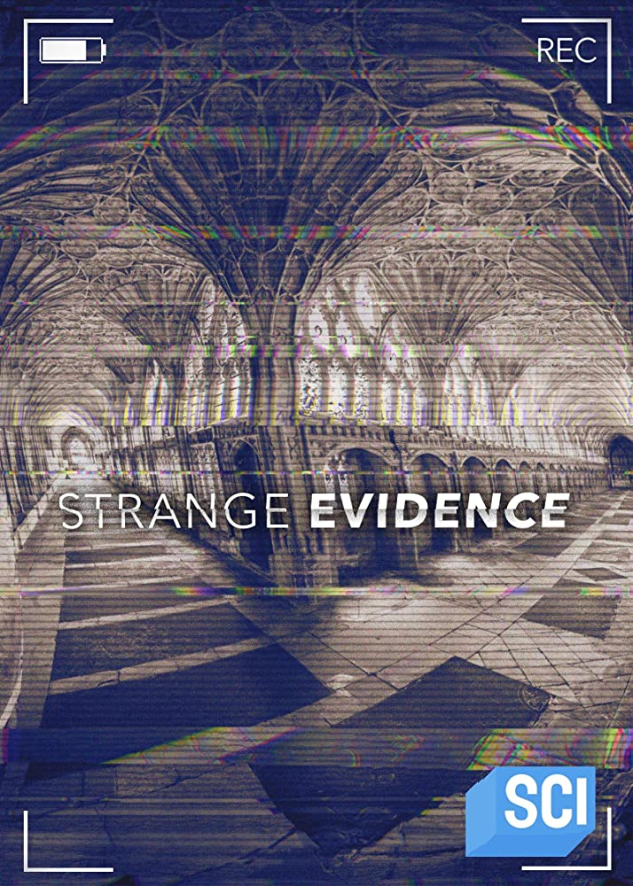 Watch Free HD Series Strange Evidence Season 4