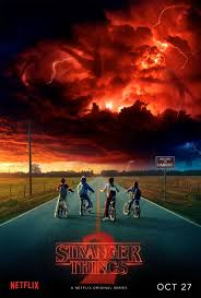 Watch Series Stranger Things Season 2
