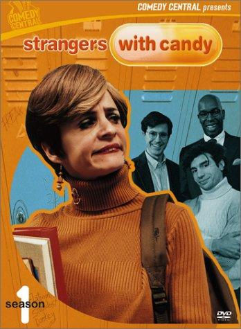 Strangers with Candy Season 2 Projectfreetv