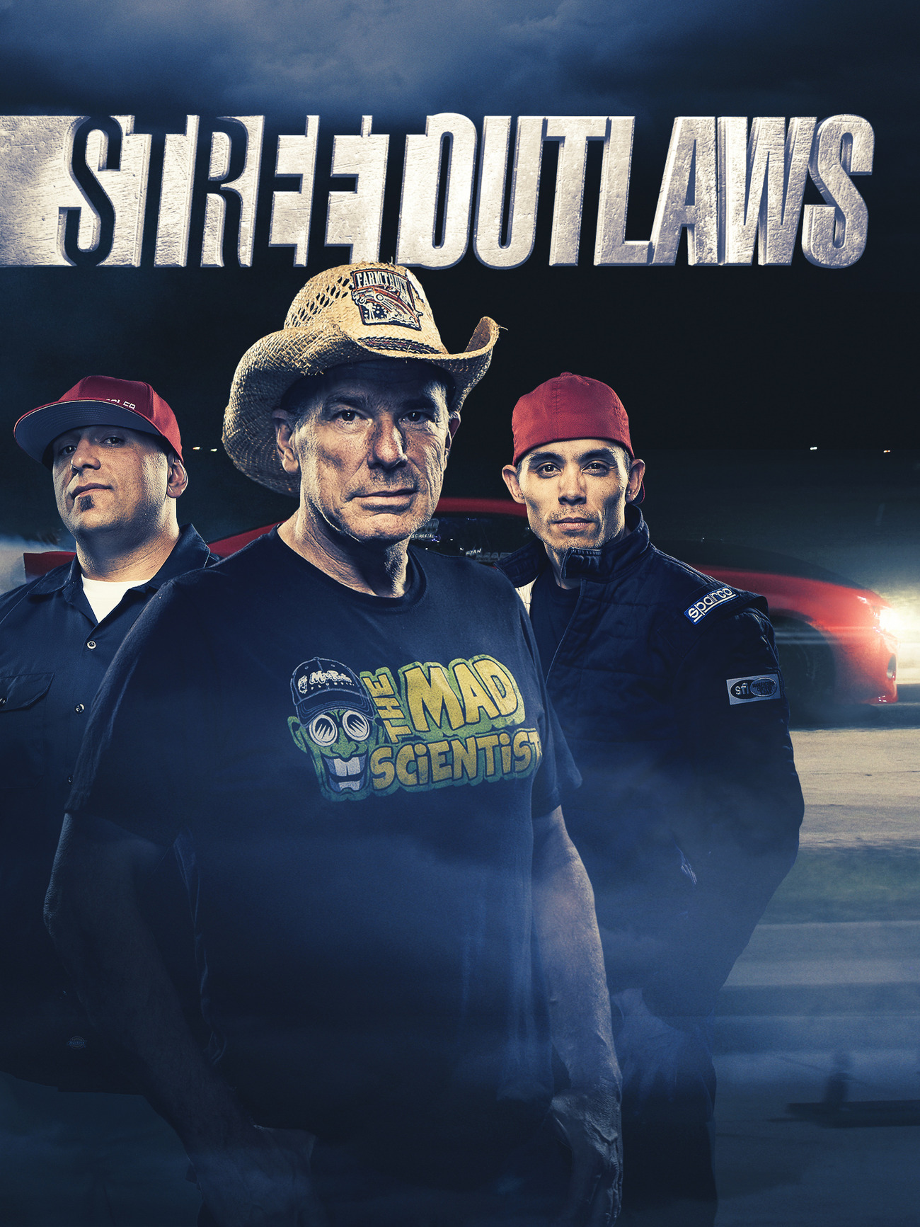 Street Outlaws Season 11 123streams