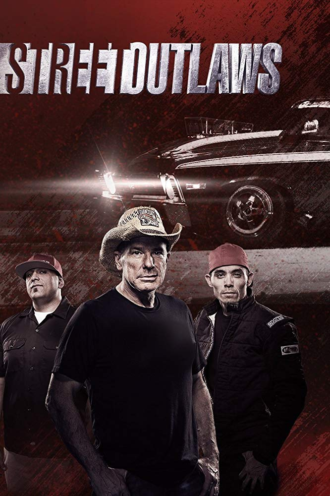 Watch Series Street Outlaws Season 14
