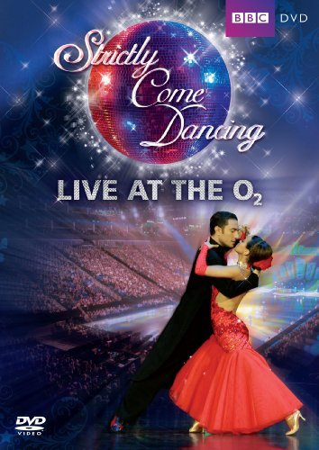 Strictly Come Dancing Season 13 MoziTime