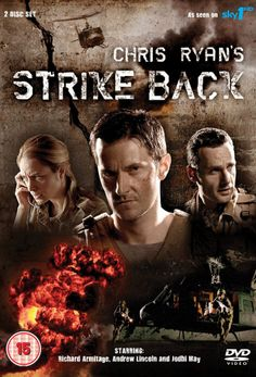 Strike Back Season 1 123Movies