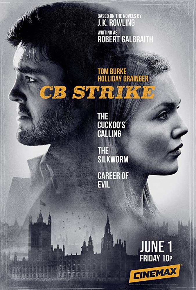 Strike Season 4 123Movies