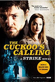 Strike The Cuckoos Calling Season 1 123Movies