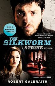 Strike The Silkworm Season 2 123Movies