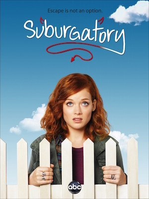 Suburgatory Season 2 123streams
