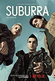 Suburra Season 01 123streams