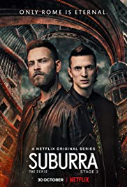 Suburra Season 3 123Movies