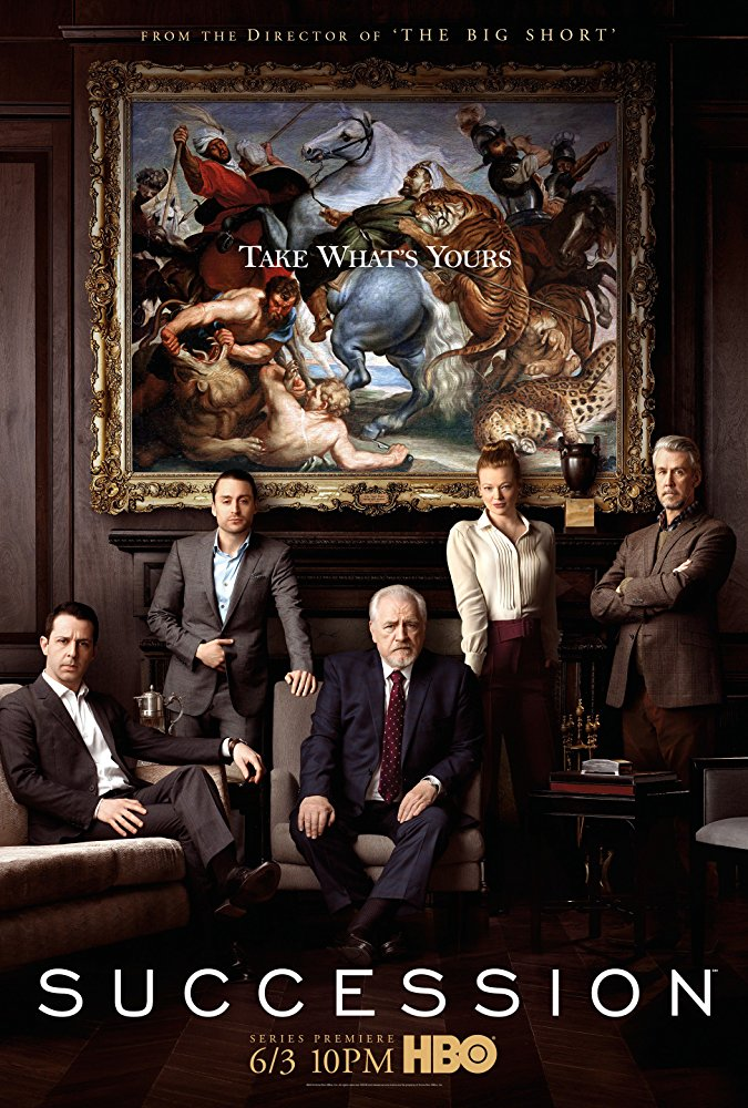 Succession Season 1 123Movies