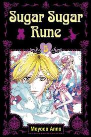 Watch Series Sugar Sugar Rune Season 1