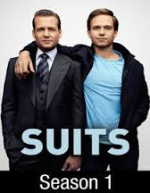 Suits Season 1 123Movies