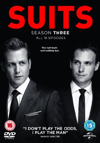 Suits Season 3 123Movies
