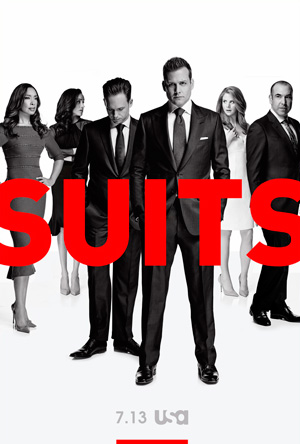 Suits Season 6 123Movies
