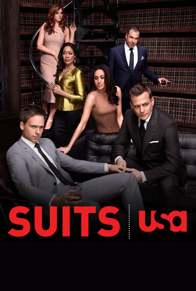 Suits Season 8 123Movies