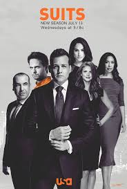 Watch Series Suits Season 9