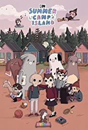 Summer Camp Island Season 3 123Movies
