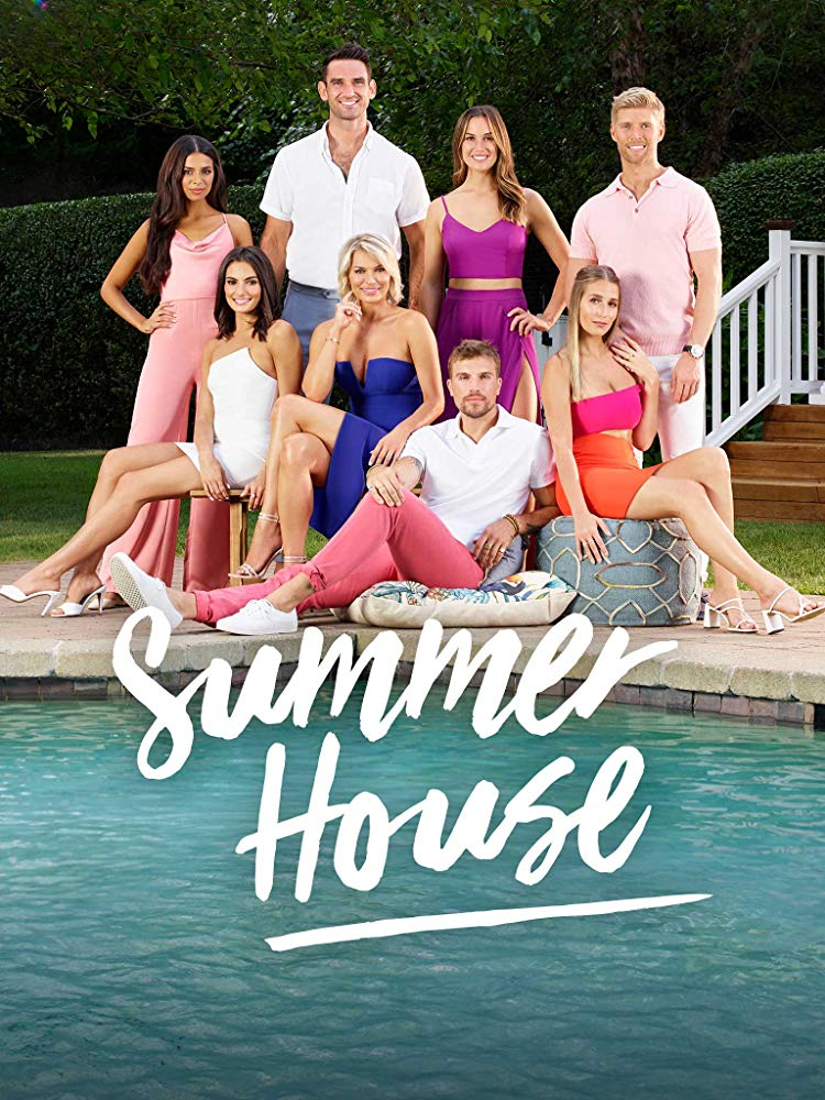 Watch Free HD Series Summer House Season 4