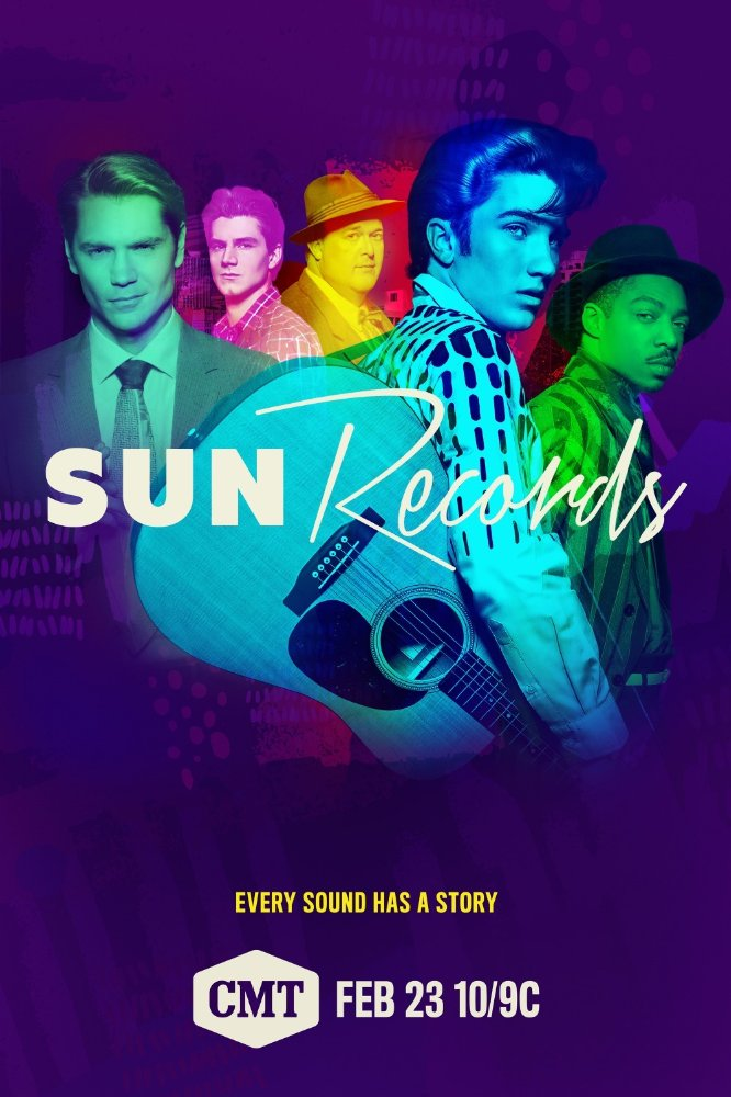 Sun Records Season 1 123Movies