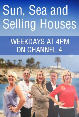 Sun, Sea and Selling Houses Season 1 123Movies