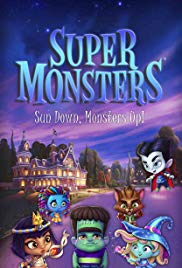 Super Monsters Season 3 123Movies