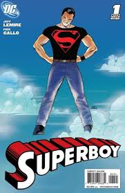 Superboy season 1 Season 1 Projectfreetv