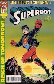 Watch Series Superboy season 4 Season 1