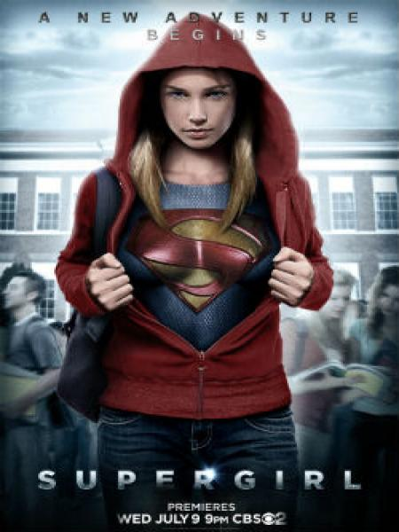 Supergirl Season 1 123streams